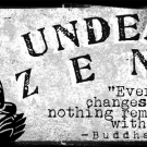 IMPORANT NOTICE ➽ Unerdog Zendo is No Longer Holding Zen Practice